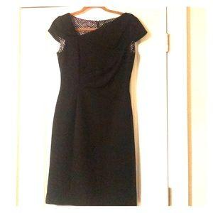 LBD Tahari Arthur Levine Dress